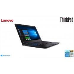 Portátil Lenovo ThinkPad 13 Ultrabook | Intel Celeron® 3855U |[Skylake 6ª Geração]|250Gb SSD |DDR4| Windows 10 Pro