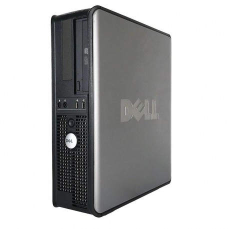 PC DELL Optiplex 780 DT Pentium Intel E5500 Windows 10 Profissional upgrade