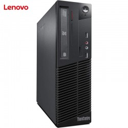 PC Lenovo Thinkcentre M72E DT Intel Quad Core i5-2400 Windows 10 professional upgrade