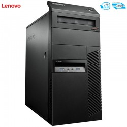 PC Avançado Lenovo Thinkcentre M93 Tower Quad Core i7-4770 (4ª Geração) Windows 10 Professional upgrade