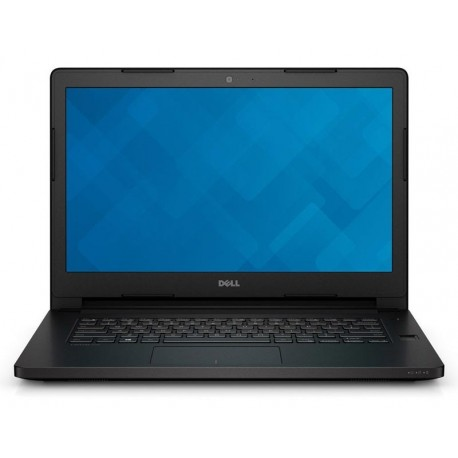 Portátil Profissional DELL Latitude 14 Série 3000 (3460) Intel i3-5005U - 5ª Geração Win 10 Profissional