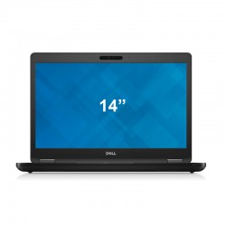 Portátil Premium DELL Latitude E5490 [FULL HD 1080p] Quad Core Intel i5-8350U - 8 Geração[NVIDIA GeForce MX130] Windows 10
