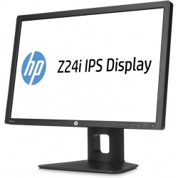 "Monitor LED IPS HP Z Display Z24i - 61 cm (24"") 1920 x 1200 pixels Full HD Preto"