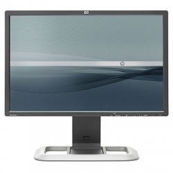 "Monitor Profissional IPS HP LP2475W LED IPS 61 cm (24"") FULL HD 1920 x 1200 Widescreen (16:10) HDMI"