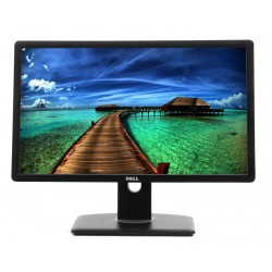 Monitor Profissional Dell 22 Pol Full HD 1920x1080 Widescreen HD 1080P