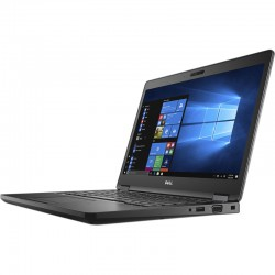 Portátil Premium DELL Latitude E5480|Quad Core i5-7440HQ (Kabylake 7ª Geração)| 240GB SSD| [8GB DDR4] Windows 10