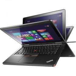 [A-] Ultrabook híbrido ThinkPad Yoga 12 Intel i5-5300U |5.ª Geração||Táctil Full HD|SSD| Windows 10 upgrade[A-]