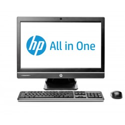 HP Compaq Pro 6300 Enterprise All-in-One 22 Pol Full HD - Intel i3-3220 Windows 10 Pro upgrade
