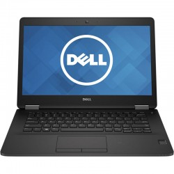 Ultrabook™ DELL Latitude E7470 Full HD Intel i5-6300U [ 6 Gen SkyLake] [240GB SSD] [8GB RAM] Windows 10 Pro