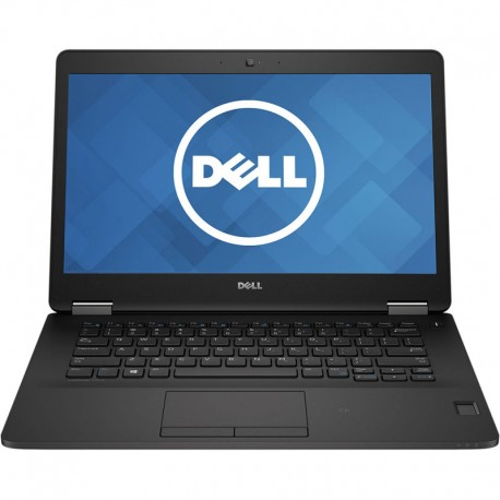 Ultrabook™ DELL Latitude E7470 Full HD Intel i5-6300U [ 6 Gen SkyLake] [240GB SSD] [8GB RAM] Windows 10 Pro