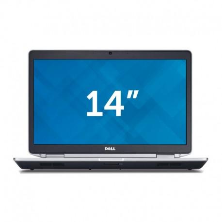 """Portátil """"Premier"""" Dell Latitude E6430s Intel Core i5-3320M Windows 10 Pro upgrade"""