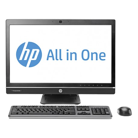 HP EliteOne | Enterprise-Level All-in-One 23 Pol Full HD - Intel G3240 [3.10 GHz] [4Gen] Windows 10 Pro upgrade