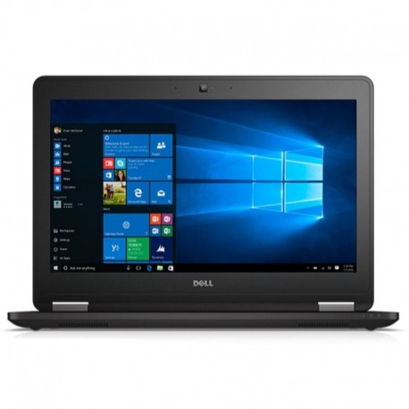 "Ultrabook ""Premier"" Dell Latitude E7270 i5-6300U [ 6ª Gen SkyLake] [120 SSD] DDR4| Windows 10 Professional"