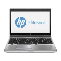 Portatil PREMIUM HP Elitebook 8570p 15.6 Polegadas Intel Core i5-3230M Windows 10 Pro Upgrade