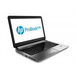 """Portatil HP ProBook 430 -13.3"""" LED- Intel I3-5010U (5ª Geração) Windows 10 Pro upgrade"""