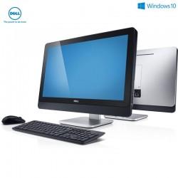 DELL OptiPlex 9020| Enterprise-Level All-in-One 23 Pol Full HD - 4th Gen Intel Core I5-4670S Quad-Core Windows 10 Pro upgrade