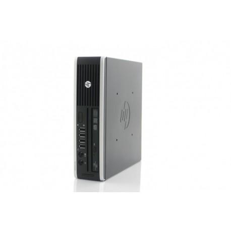 HP Compaq dc7800 Ultra Slim Desktop Intel Core 2 Duo E7300 Windows 7 Pro