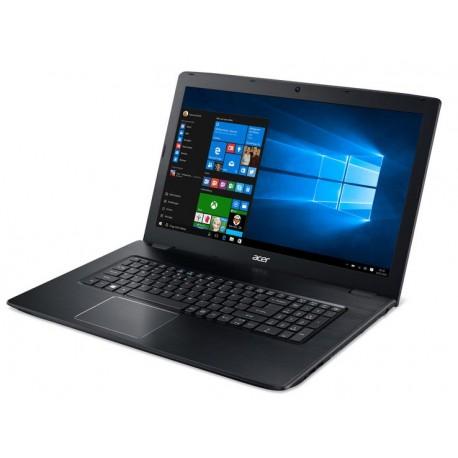 "Portátil ACER|17.3""LED HD+|Intel I3-6006U (SkyLake 6ª Geração)|1TB HDD|DDR4| Windows 10"