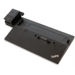 Lenovo ThinkPad Ultra Dock Replicador de porta - VGA, DVI, HDMI, 2 x DP