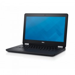 "Ultrabook ""Premier"" Dell Latitude E5270 [12.5] Intel Core i5-6300U da 6.ª Geração Windows 10 Professional upgrade"