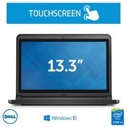 Ultraportátil Dell Latitude 13 (3340) Intel i5 4200U 4 Gen|180º Touch Screen| Windows 10 pro update