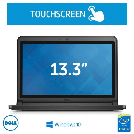 Ultraportátil Dell Latitude 13 (3340) Intel Core i5 4200U 4 Gen Windows 10 pro update