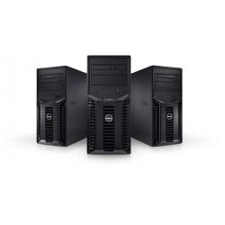 Servidor de torre Dell PowerEdge T110 II|QUAD CORE Intel® Xeon E3-1240 V2|Sem So|