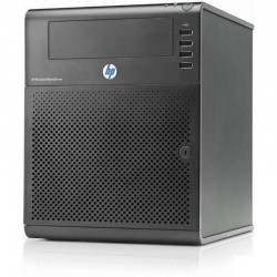 Servidor HP ProLiant ML110 Generation 6 (G6) QUAD CORE Intel XEON X3430