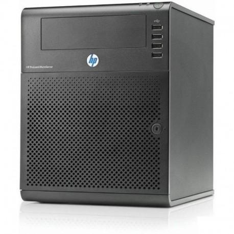 Servidor HP ProLiant ML110 Generation 6 (G6) QUAD CORE Intel XEON X3430