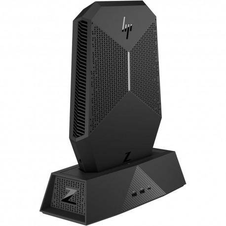 HP Workstation Z VR i7-7820HQ [ 7ª Gen ] [32GB RAM] [512GB SSD] [QUADRO P5200-16GB] Docking Station W10 Pro