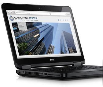 Computador portátil Latitude E5440 – Design resistente