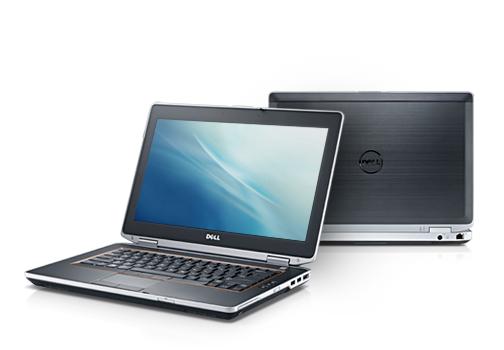 Computador portátil Latitude E6420 usado recondicionado com garantia