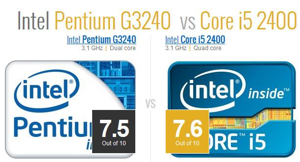 Intel-Pentium-G3240--vs-Cor