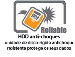 HDD Anti Choque