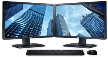 dual monitor - technet low cost computer shop