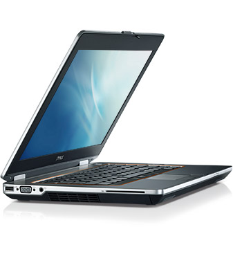 Computador portátil Latitude E6420 barato