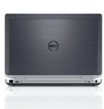 Computador portátil Dell Latitude E6320 - Design concebido para durar