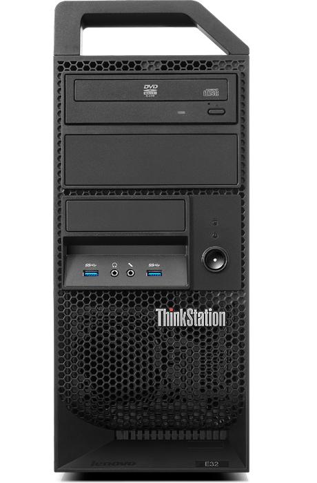 WorkStation ThinkStation E32 Torre