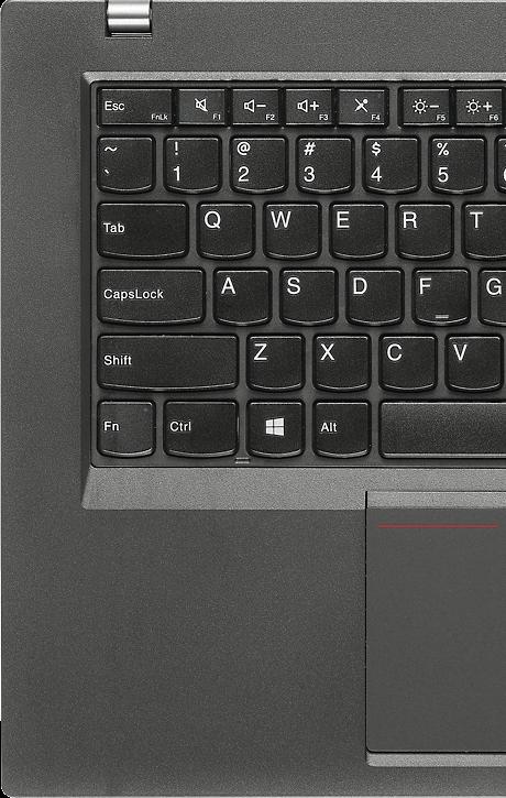 Notebook ThinkPad T440