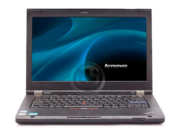 Lenovo ThinkPad T420 recondicionados usados com garantia