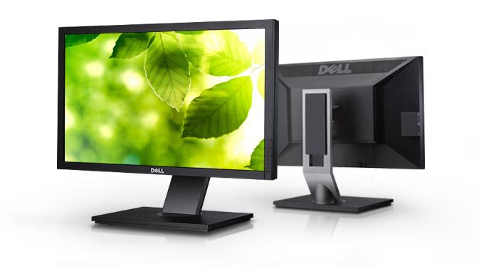 Dell P2211H Professional 21.5 inch W Monitor