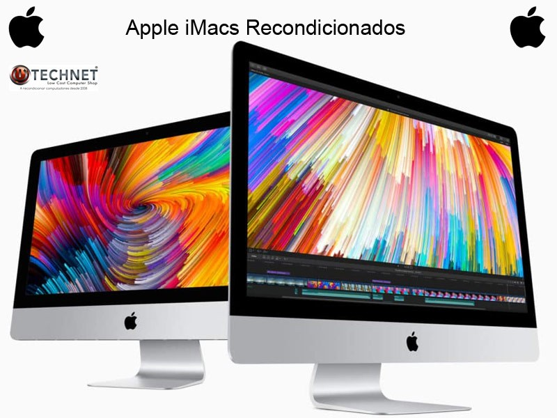 Apple Recondicionados