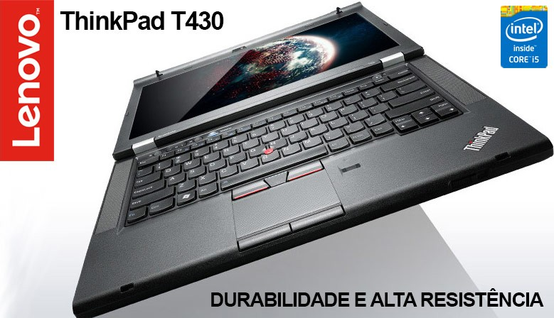 Lenovo Thinkpad T430 recondicionado
